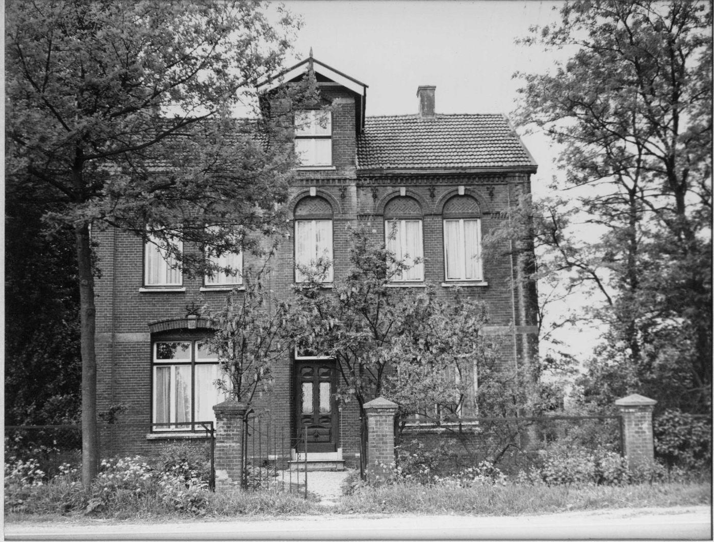 Fotogalerij gennep de mooiste foto 39 s en afbeeldingen van gennep nu en vroeger - Oude huis fotos ...